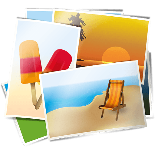 Travel and Tourism Icon Set 512x512 [PNG Files] png