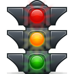 traffic lights 256x256 32