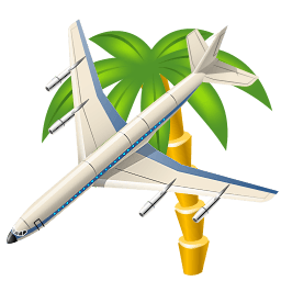 Travel Icons 256x256  (01) png