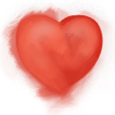 Heart 05 png