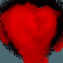 valentine-heart-icons-hand-write (3)