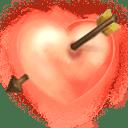 valentine-heart-icons-hand-write (6)