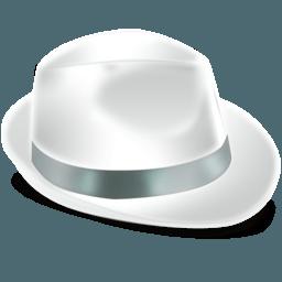whit hat