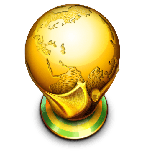 Cup Football Png World-football-cup