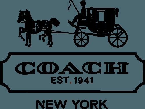 Coach Logo png