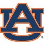 Auburn University Mark Logo