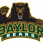 Baylor University - Bears Logo