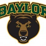 Baylor University - Bears Logo1