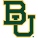 Baylor University - Bears Logo2