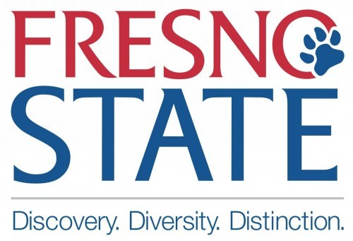 California State University, Fresno Seal and Logos