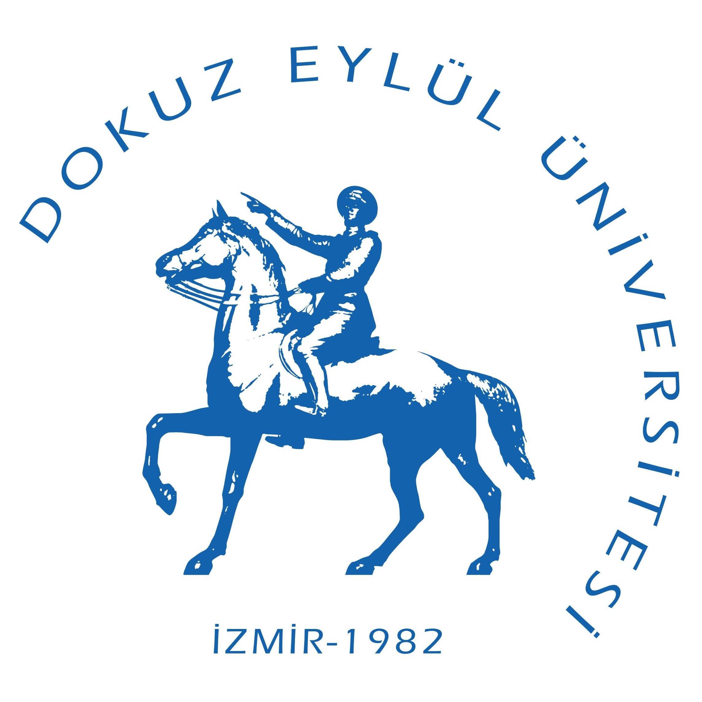 Dokuz_Eylul_Universitesi_Logo