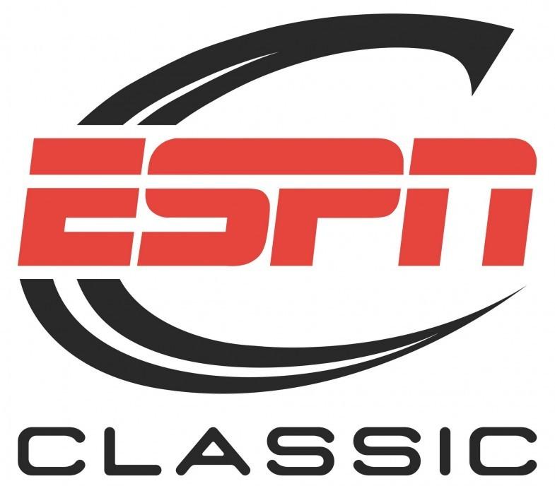 ESPN Classic Logo Vector [EPS]