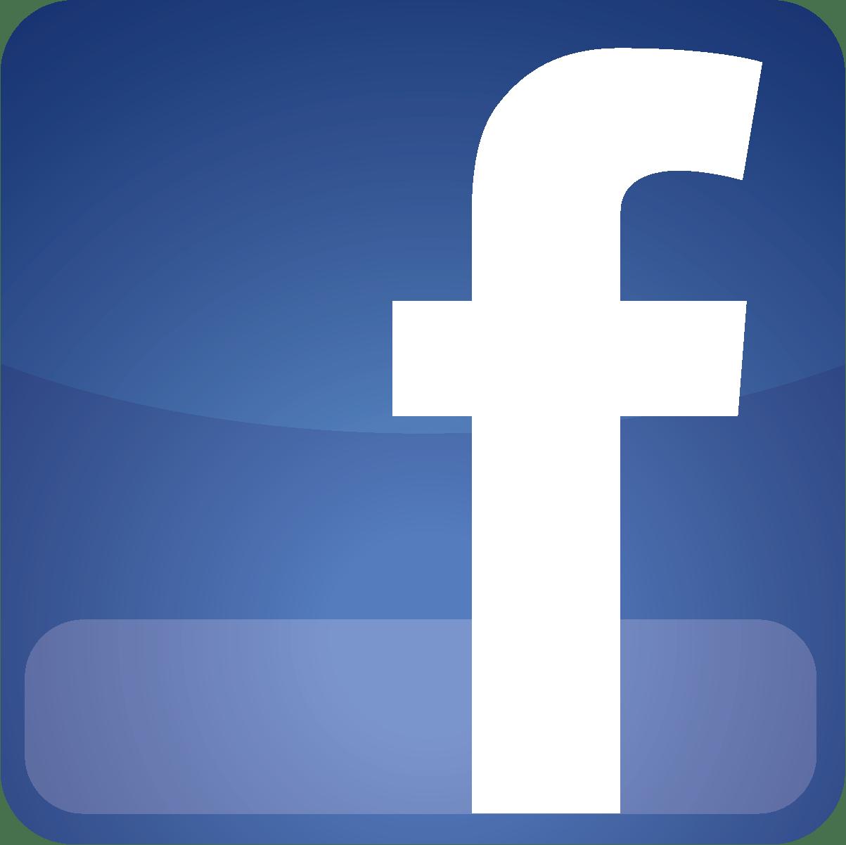 Facebook Icon Logo png