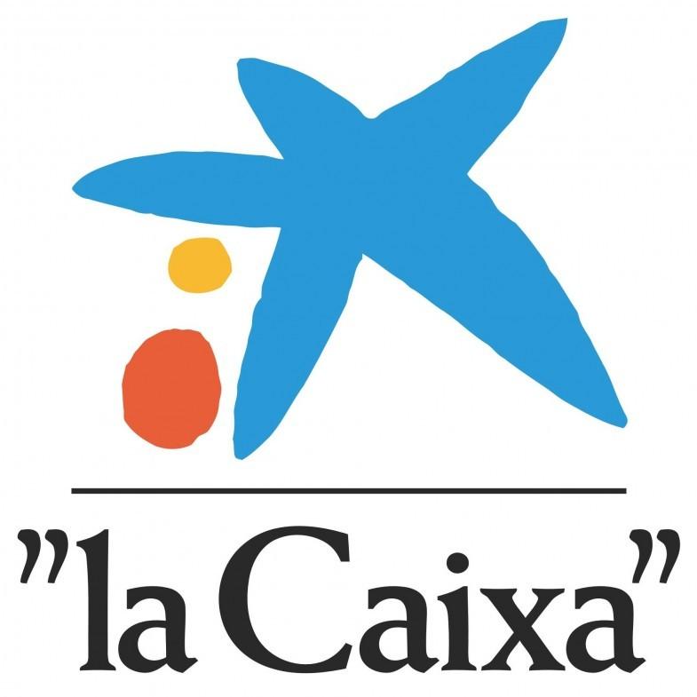 CaixaBank Logo png