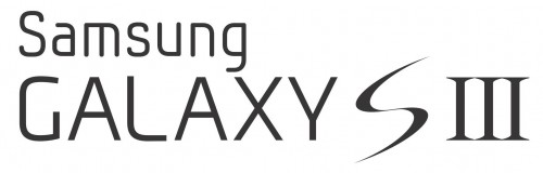 Samsung Galaxy S3 Logo [EPS File]