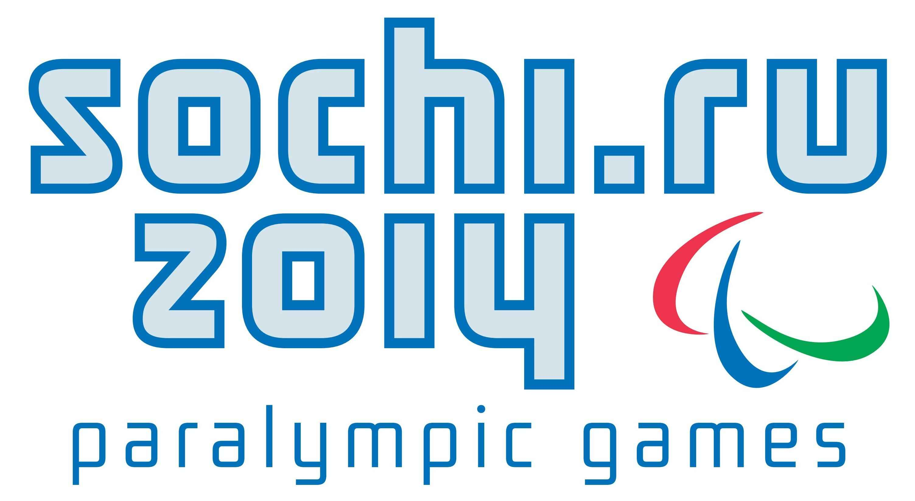 Sochi 2014 Winter Olympics and Paralympics Games Logo png