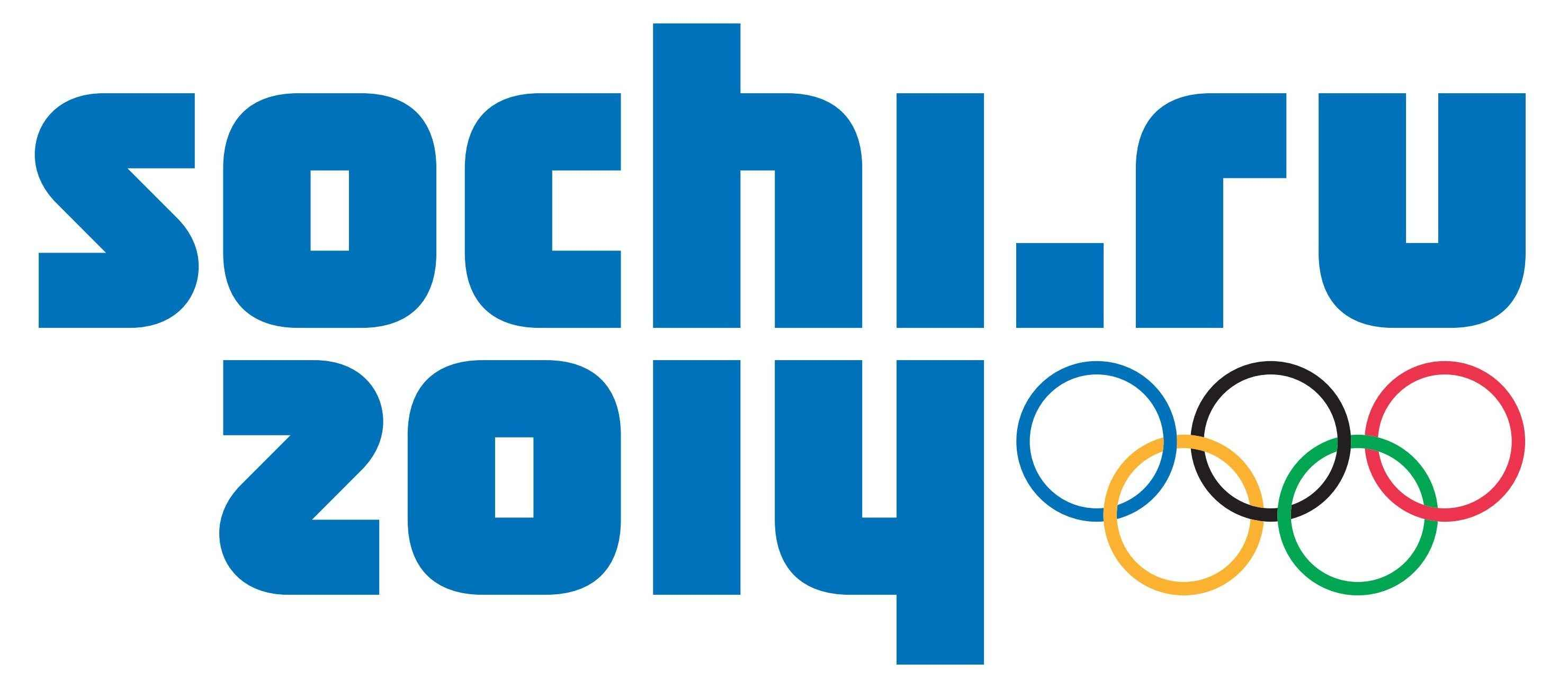 Sochi 2014 Winter Olympics And Paralympics Games Logo Pngsvg