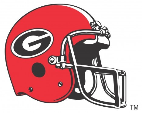 Georgia Bulldogs Logos