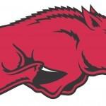 University of Arkansas Athletic Mark Logo