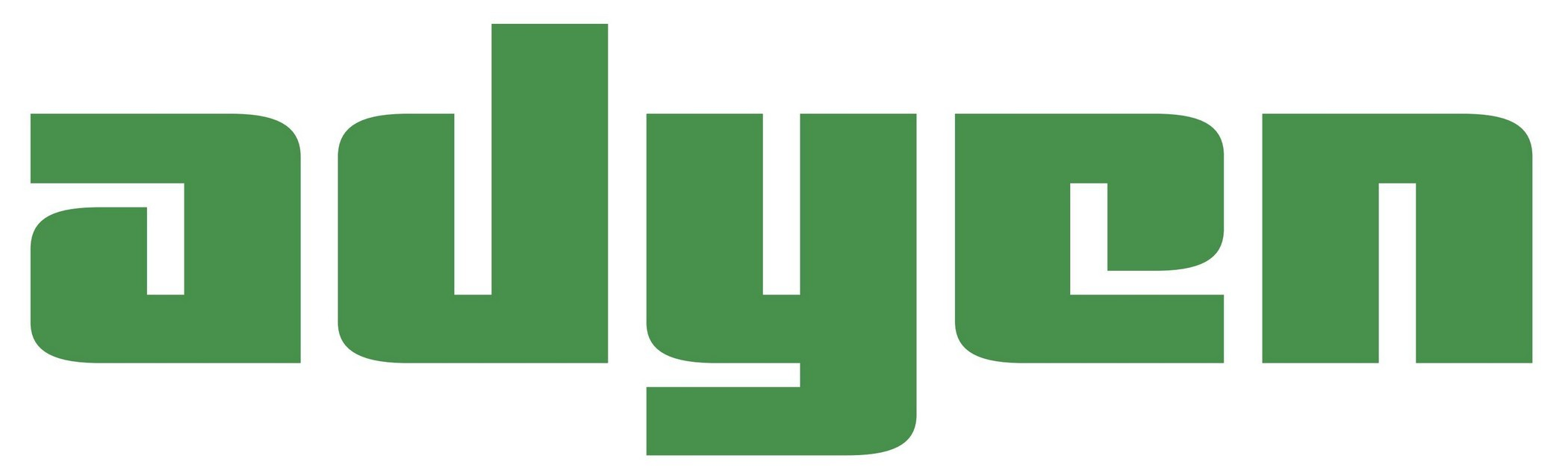 Adyen Logo png