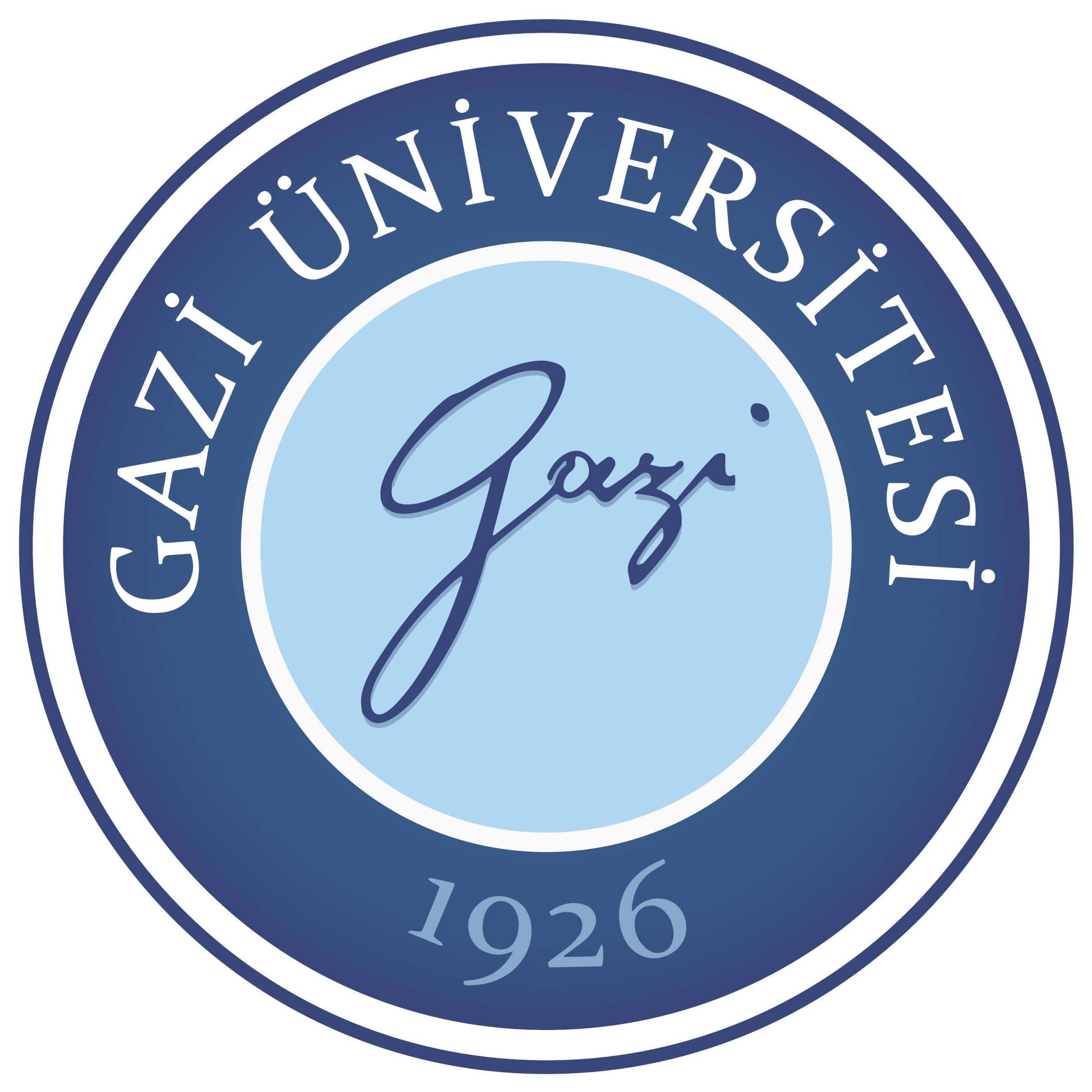 gazi_universitesi_logo