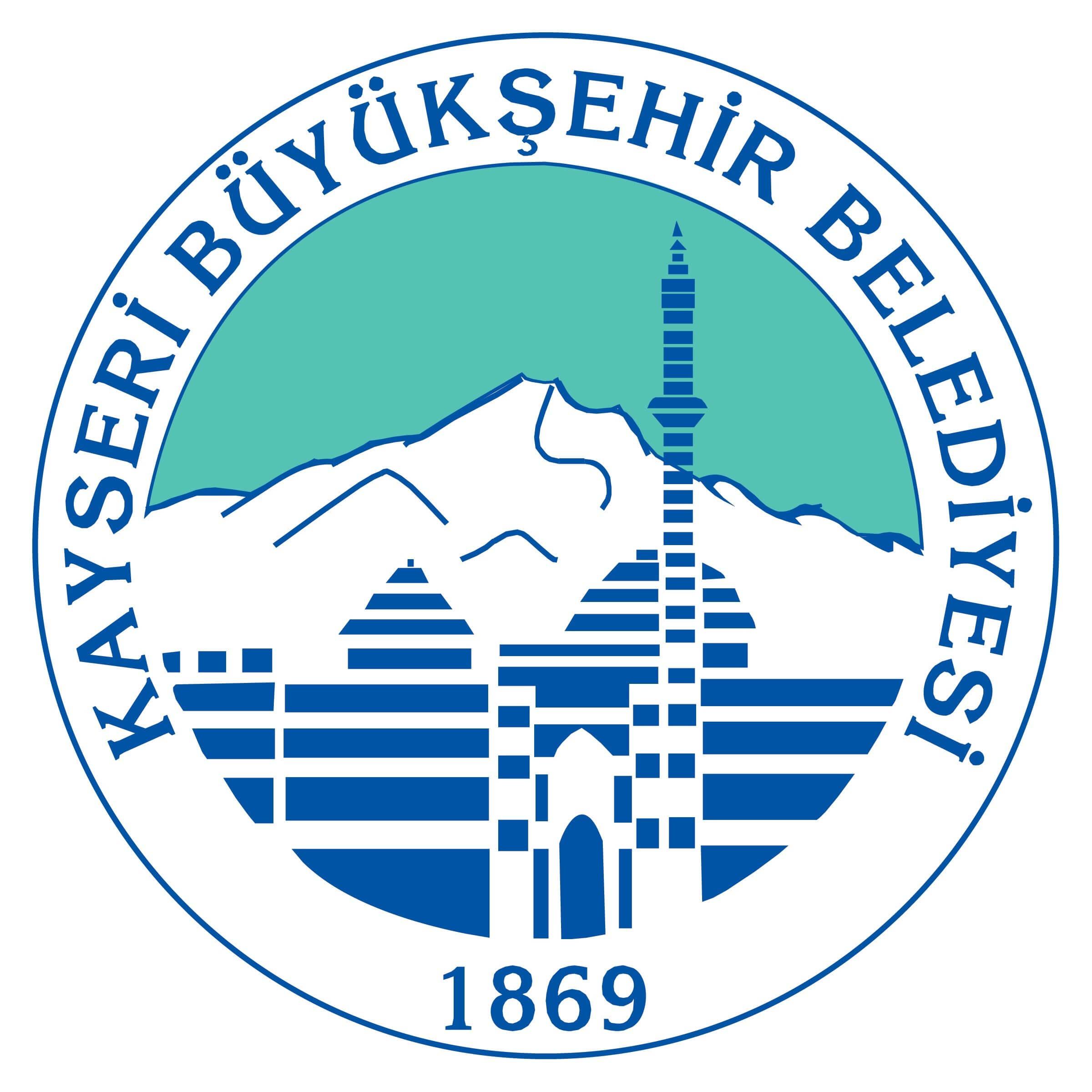 kayseri-buyuksehir-belediyesi-logo