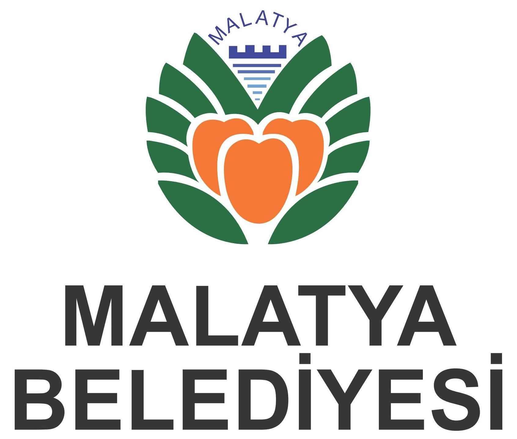 malatya belediyesi logo