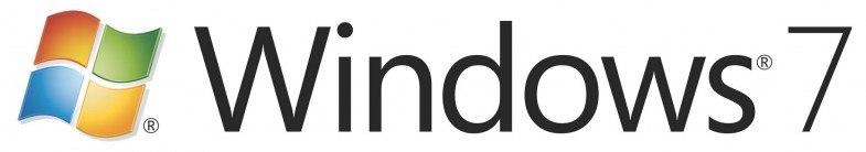 Windows 7 Logo [EPS] png