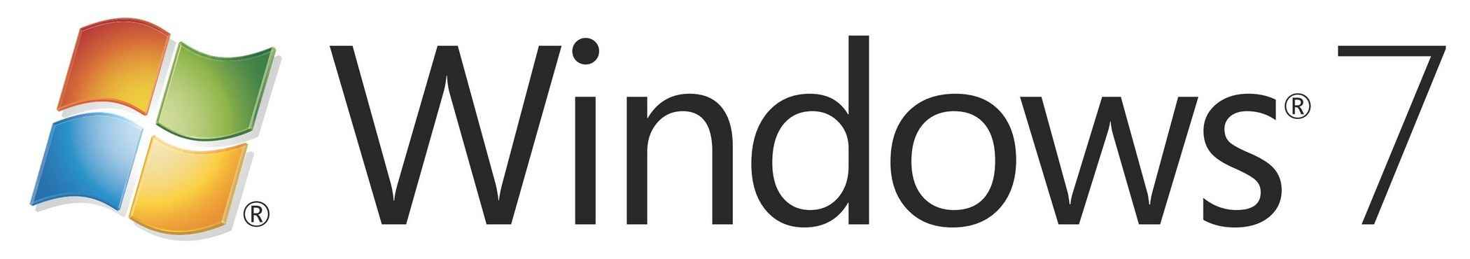 windows 7 logo vector [eps file] vector eps free download, logo
