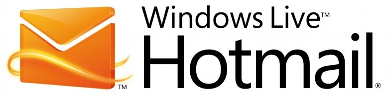 Windows Live Hotmail Logo png