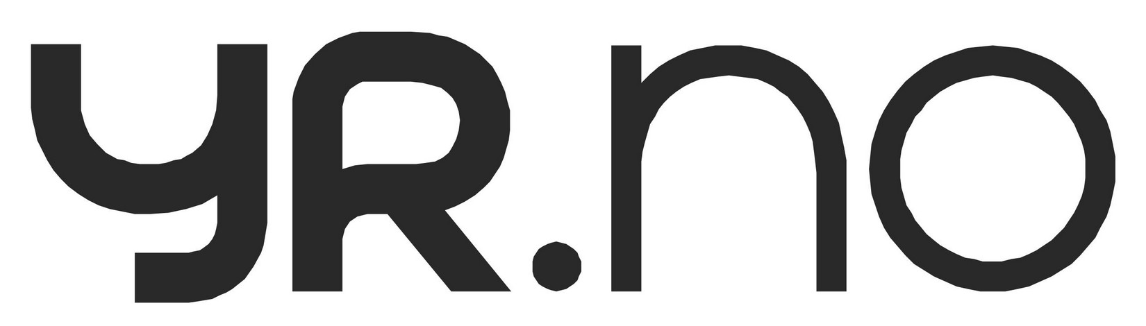 yr.no Logo png