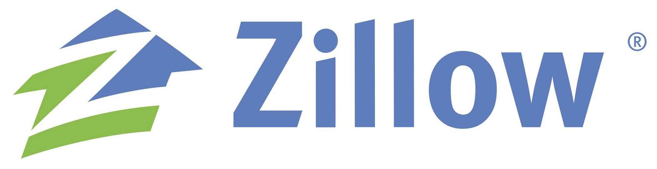 Zillow Logo [EPS File] png