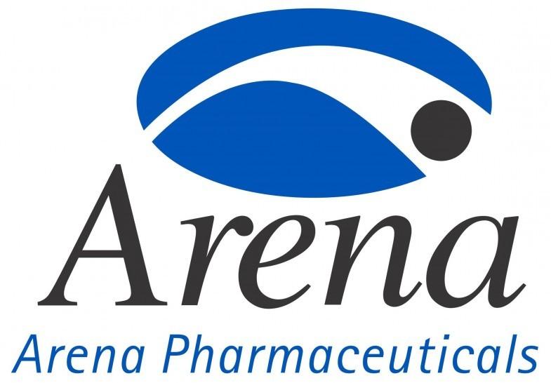 Arena Pharmaceuticals Logo png