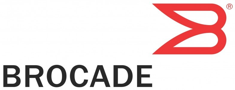Brocade Communications Systems Logo [EPS File]