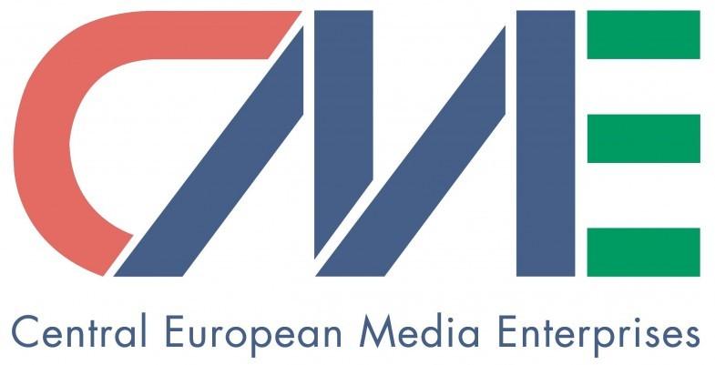 Central European Media Enterprises Logo   CME png