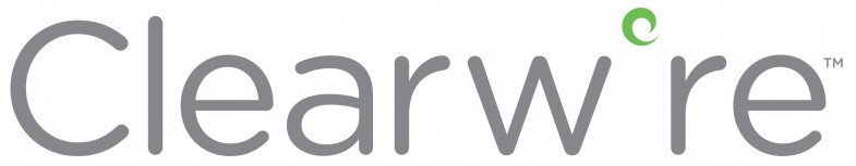 Clearwire Logo png