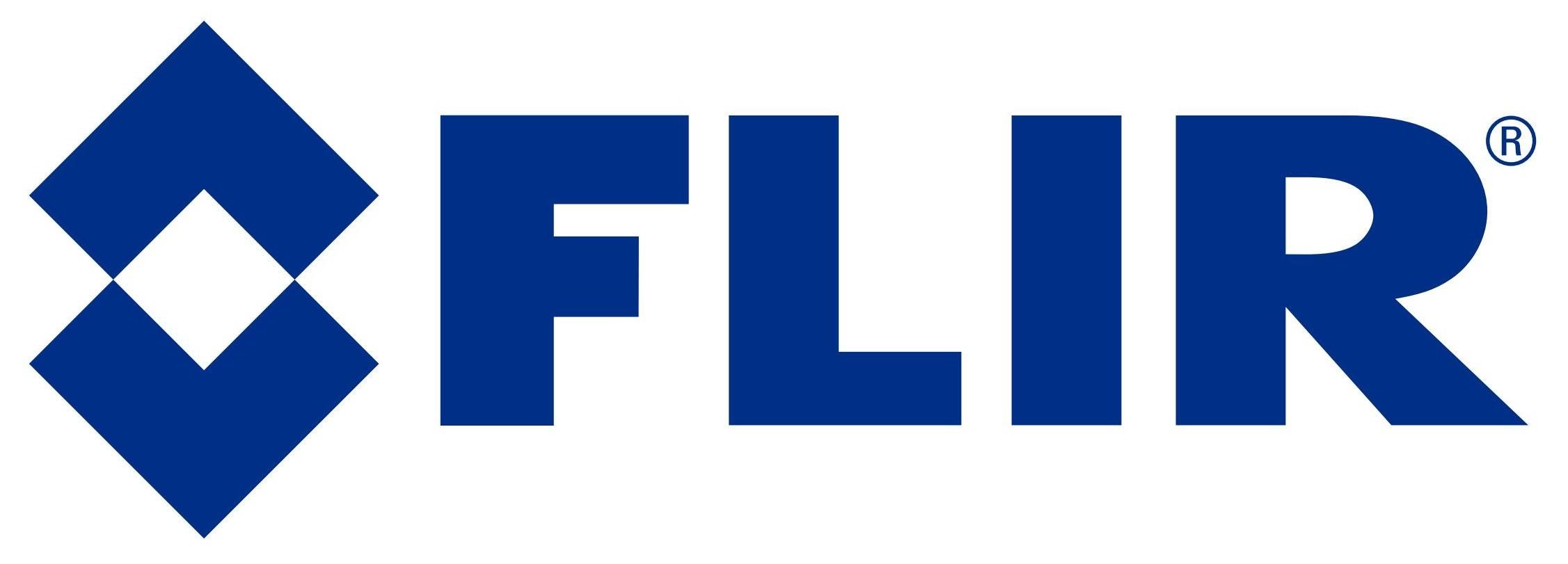 FLIR-Systems-Logo