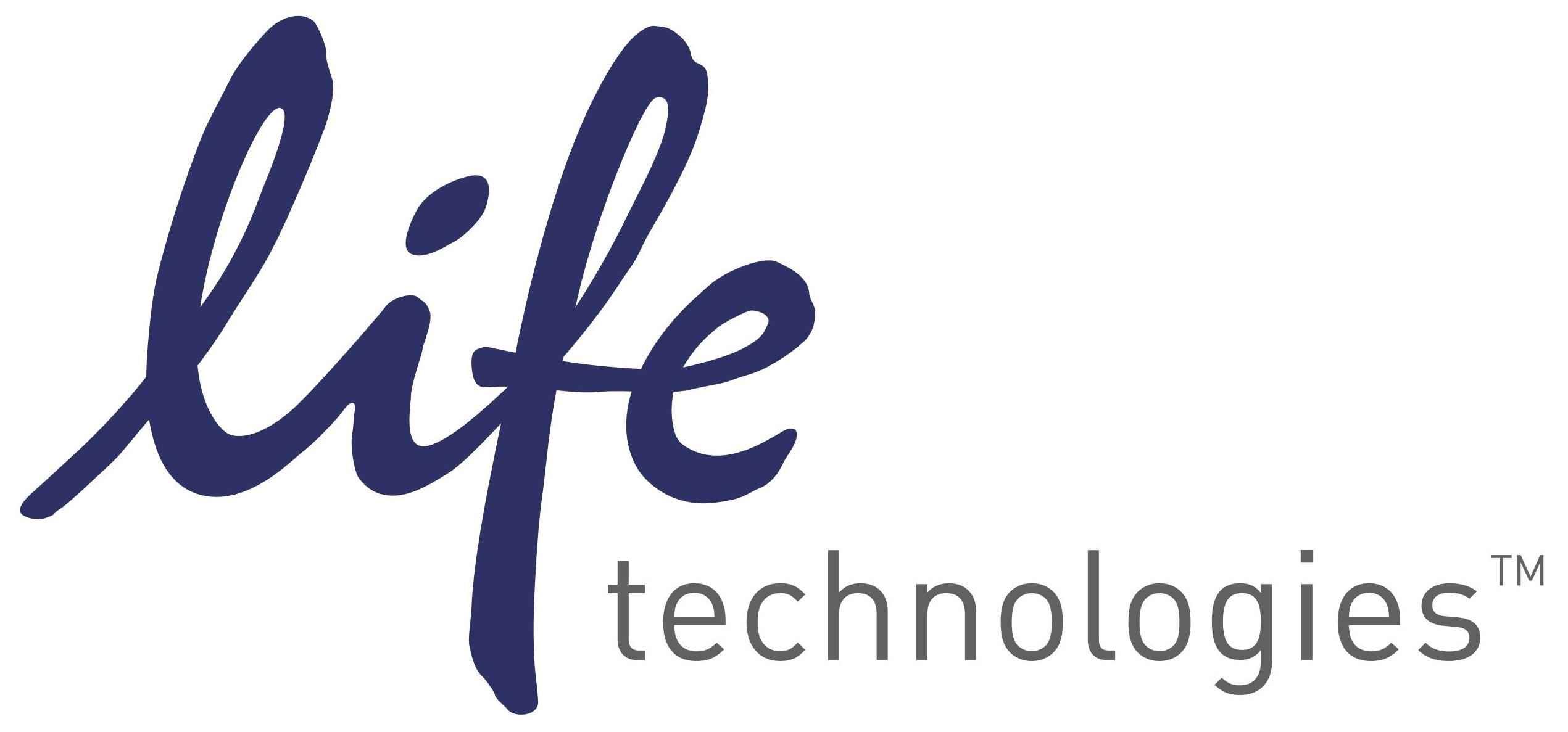 Life Technologies Logo [EPS File] png