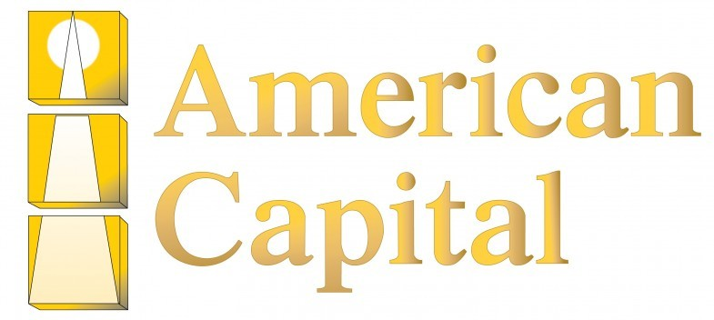 American Capital Logo png