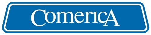 Comerica Logo [EPS File]