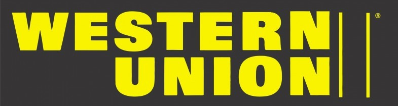 Western Union Logo png