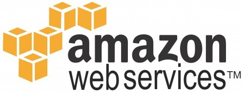 AWS   Amazon Web Services Logo