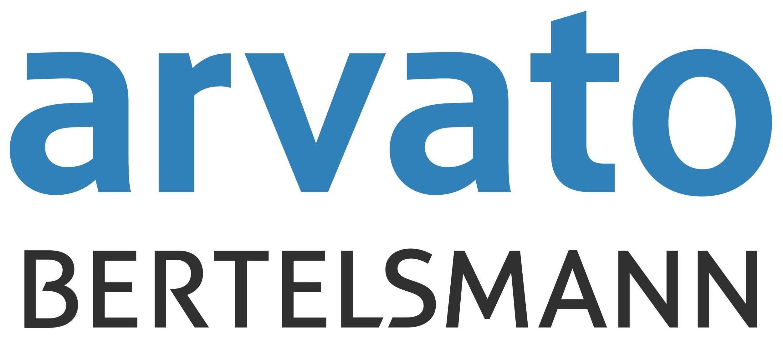 Arvato-Bertelsmann-logo