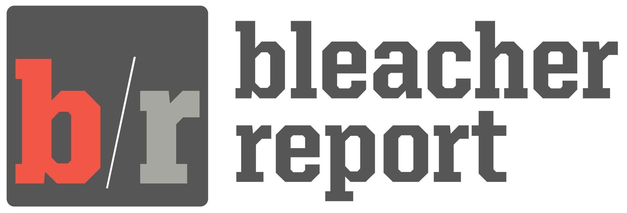 B/R Bleacher Report Logo png