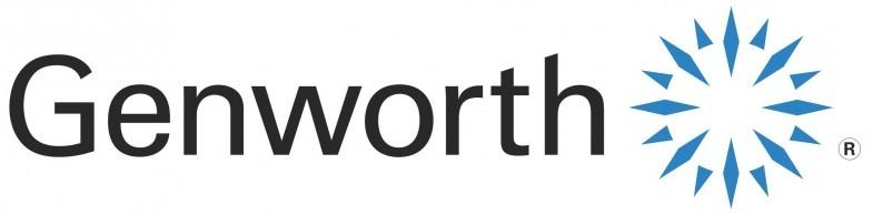 Genworth Logo png