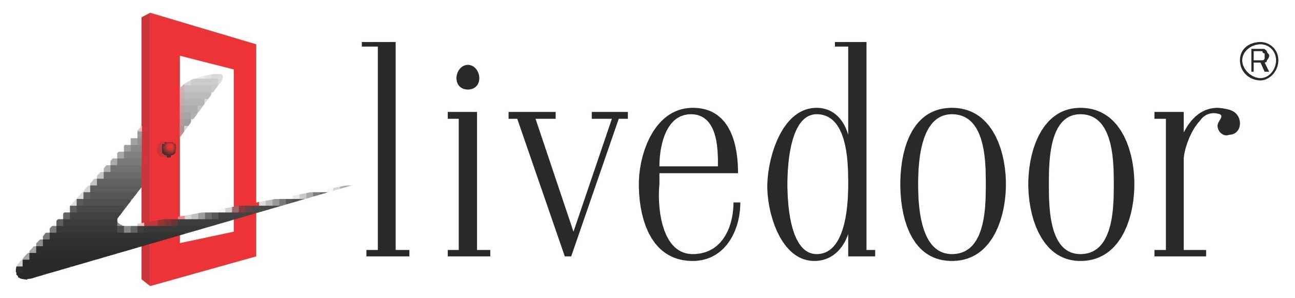Livedoor Logo [EPS File] png