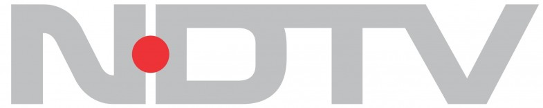 New Delhi Television Limited (NDTV) Logo [EPS] png