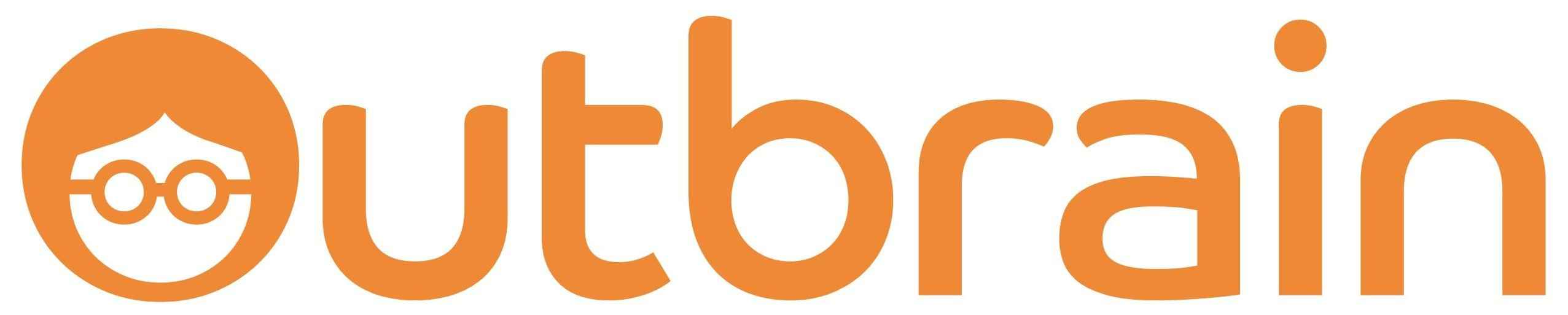 Outbrain Logo [EPS File] png