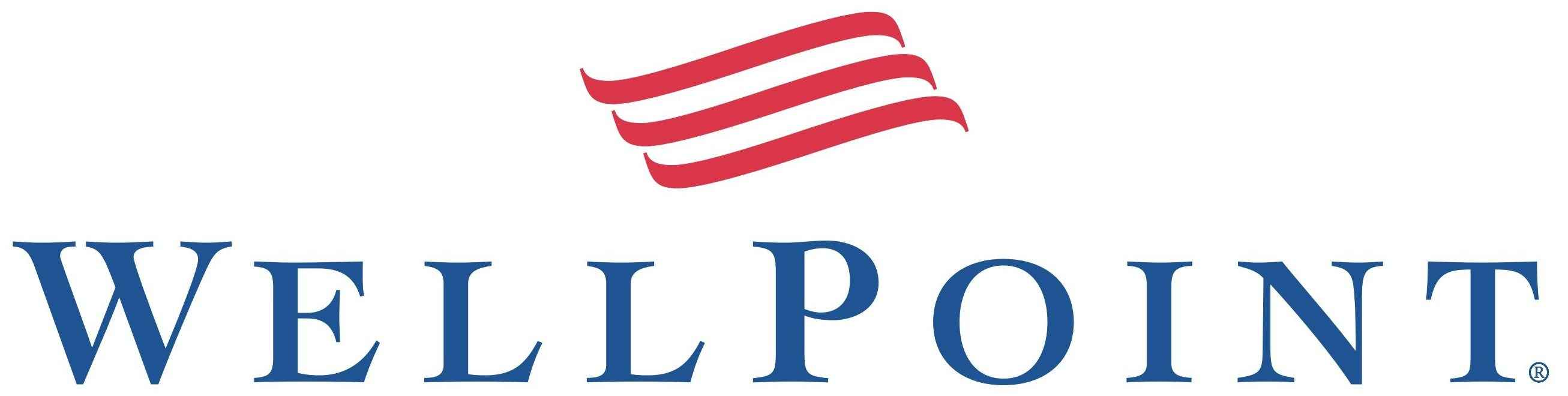 WellPoint Logo [EPS File] png