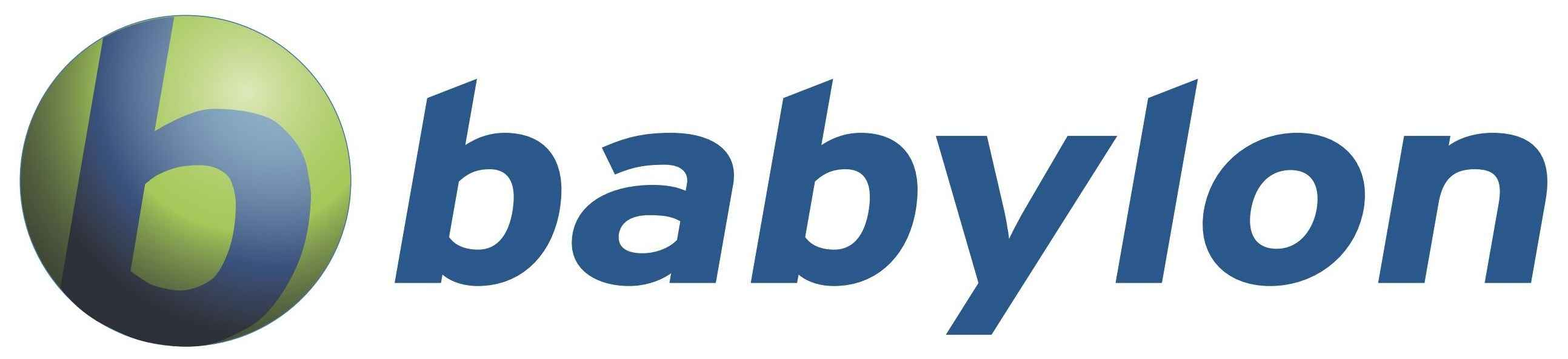 Babylon Logo [EPS File] png